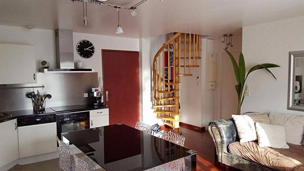 Appartement Pont Aven 3 pièce(s) 60.79 m2