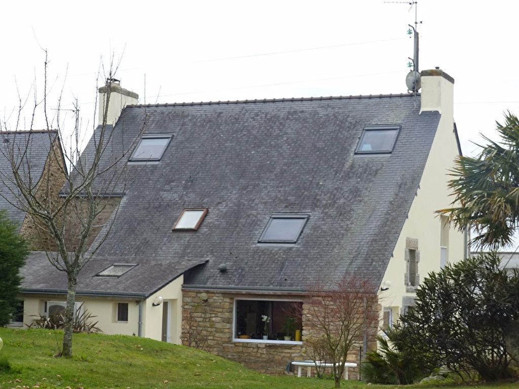 Maison Pont Aven 5 pièce(s) 146.49 m2