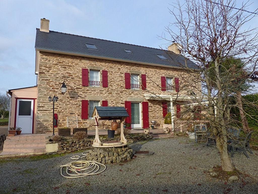 Maison Riec Sur Belon 5 pièce(s) 150 m2