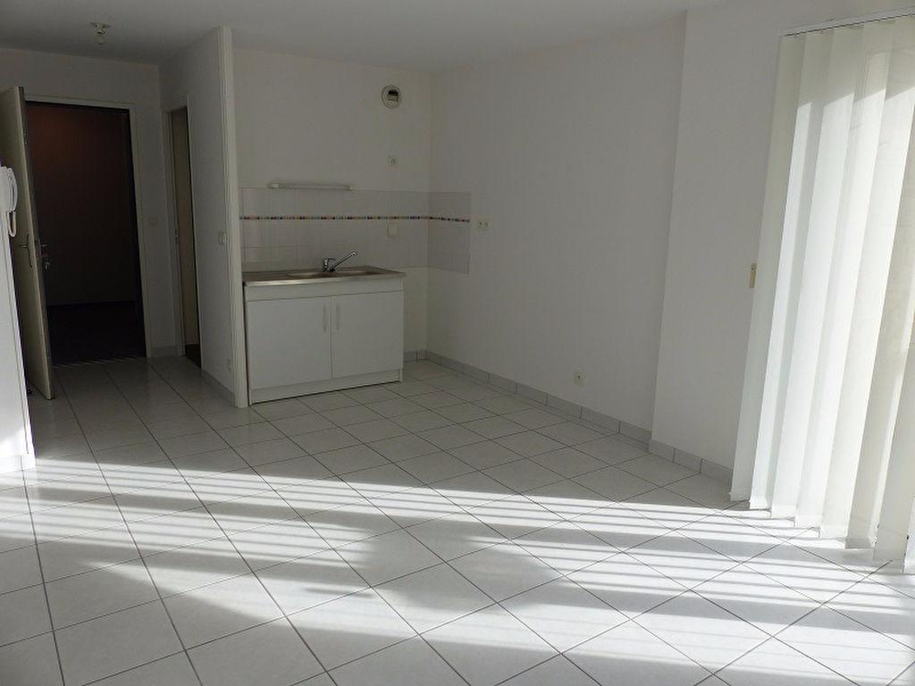 Appartement Pont Aven 2 pièce(s) 37.54 m2