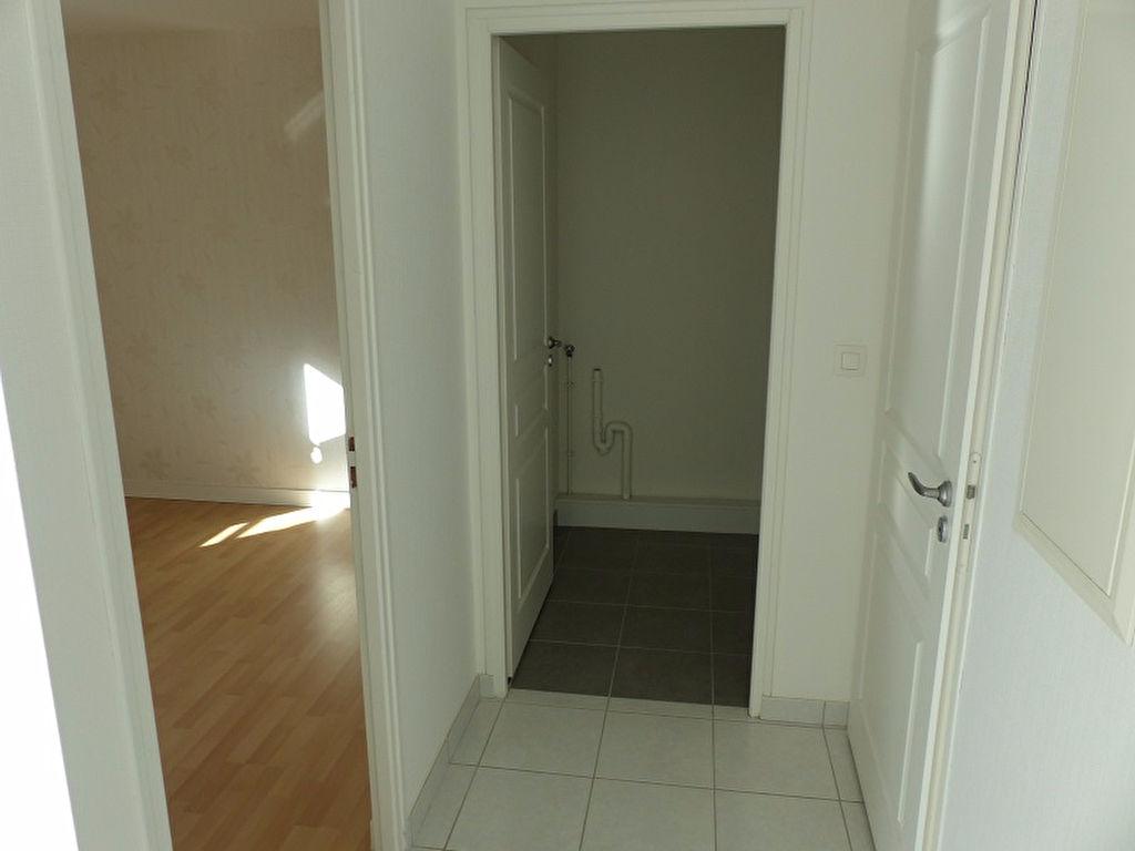 Appartement Pont Aven 2 pièce(s) 42.22 m2
