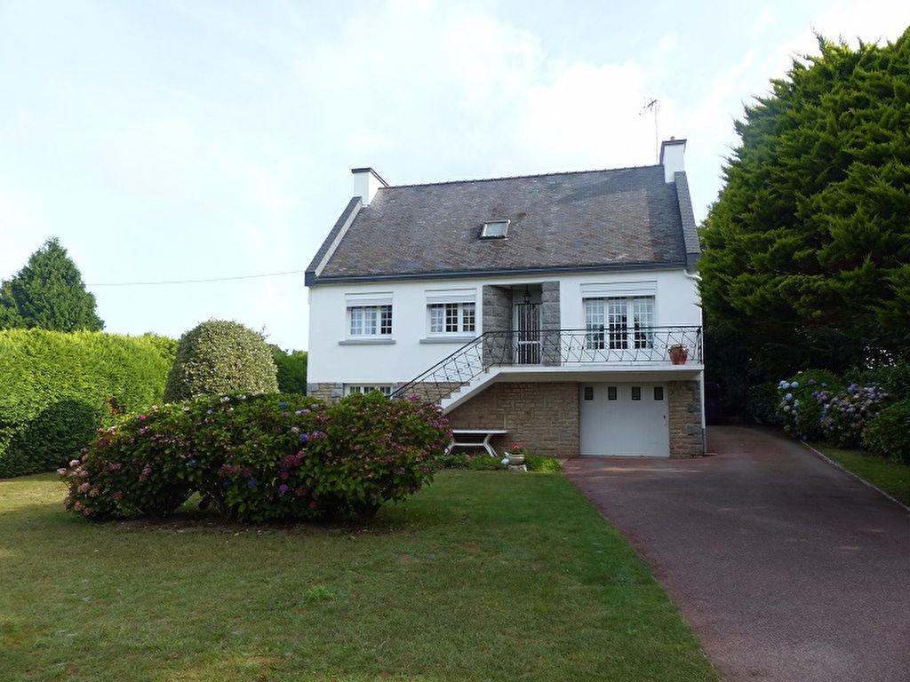 Maison Pont Aven 6 pièce(s) 125 m2