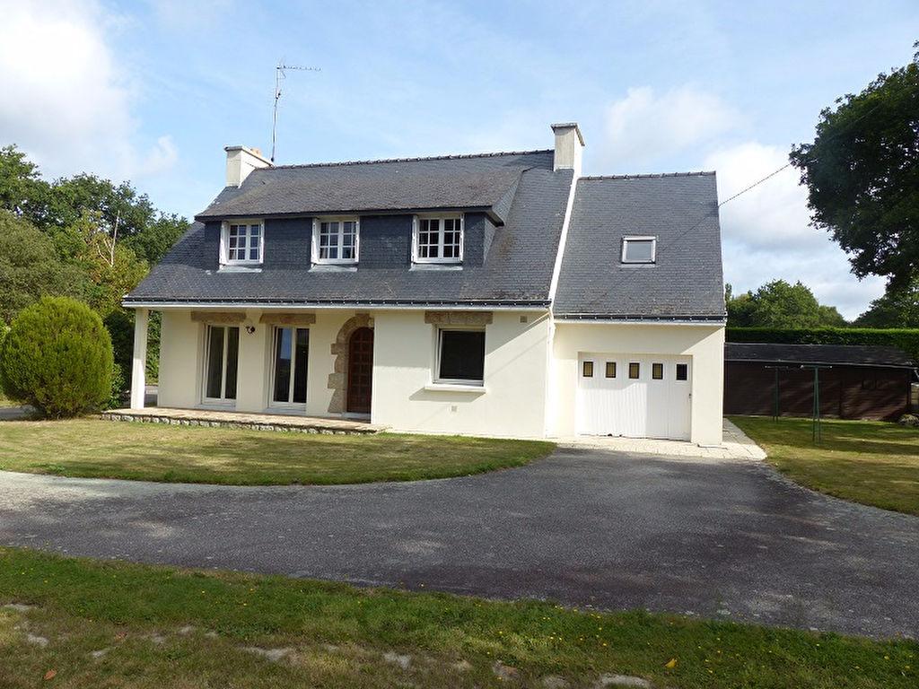 Maison Riec Sur Belon 5 pièce(s) 130 m2