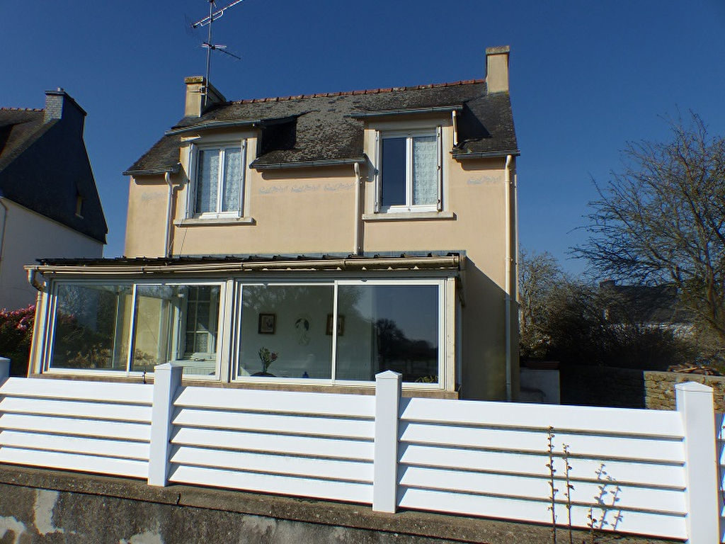 Maison Riec Sur Belon 4 pièce(s) 100 m2