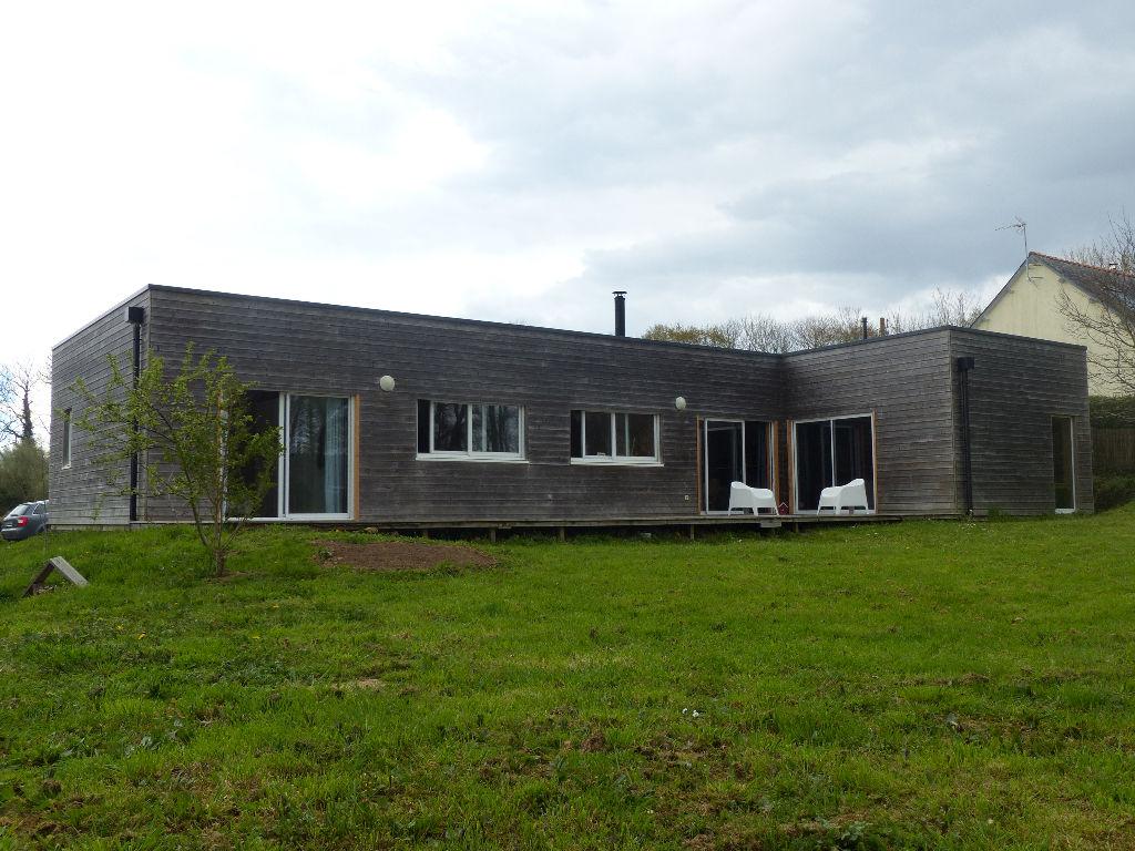 Maison contemporaine Riec Sur Belon 5 pièces