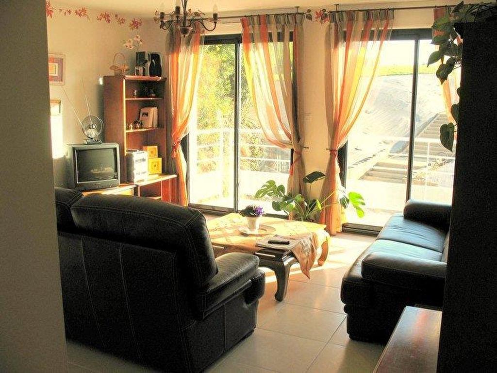 Appartement T4 en duplex, Pont-Aven, 69.47 m²
