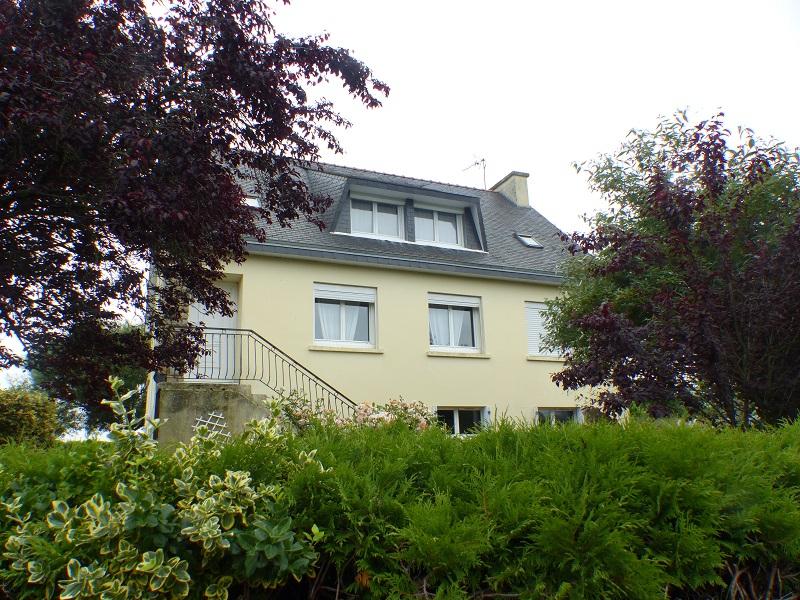 Maison Riec Sur Belon 6 pièce(s), 130 m²