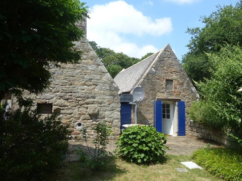 Maison Tregunc, chaumière, 6 pièce(s) 75 m2