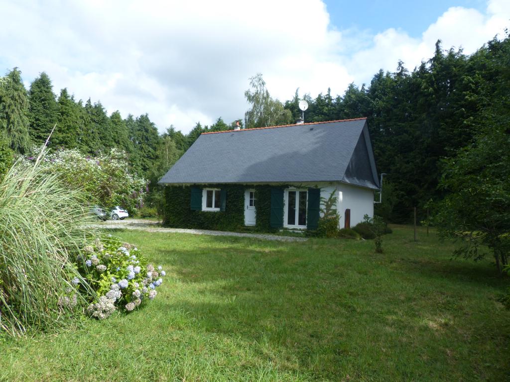 Maison Pont Aven 3 pièce(s) 80 m2