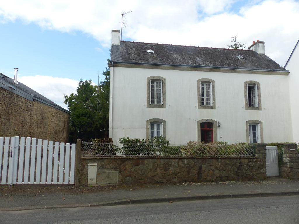 Maison Riec Sur Belon 8 pièce(s) 150 m2