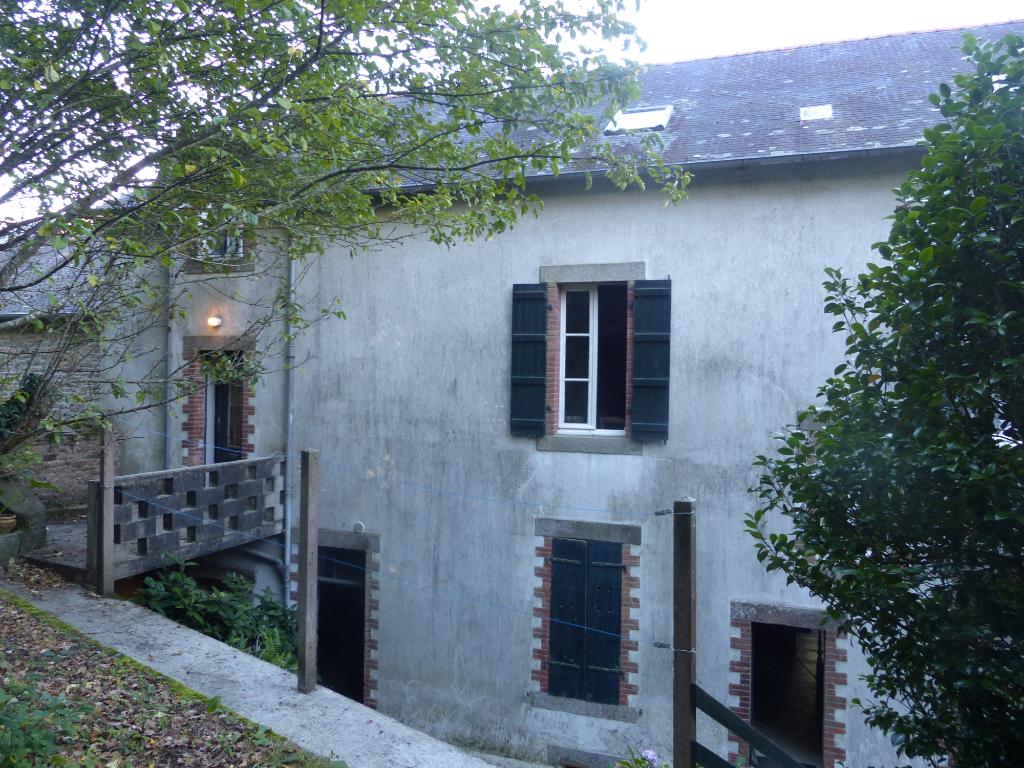Maison Pont-aven 10 pièce(s) 260 m2