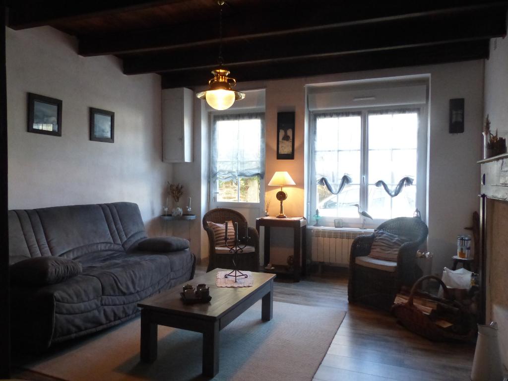 Maison Riec Sur Belon 2 pièce(s) 70 m2