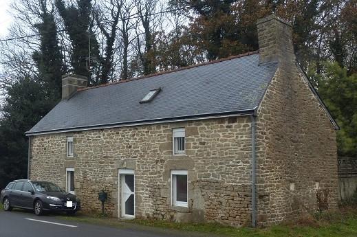 Maison Riec Sur Belon 4 pièce(s) 103 m2