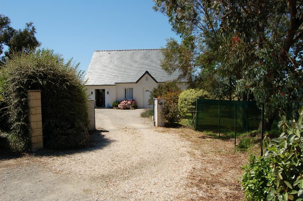 Maison Tregunc 4 pièce(s) 67 m2