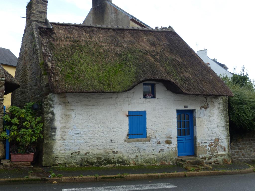 Maison Riec Sur Belon 2 pièce(s) 51 m2
