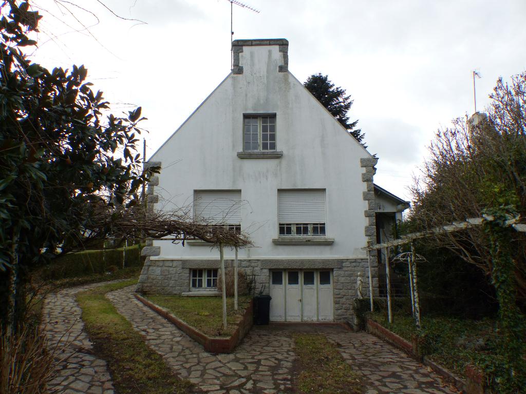 Maison Pont Aven 4 pièce(s)