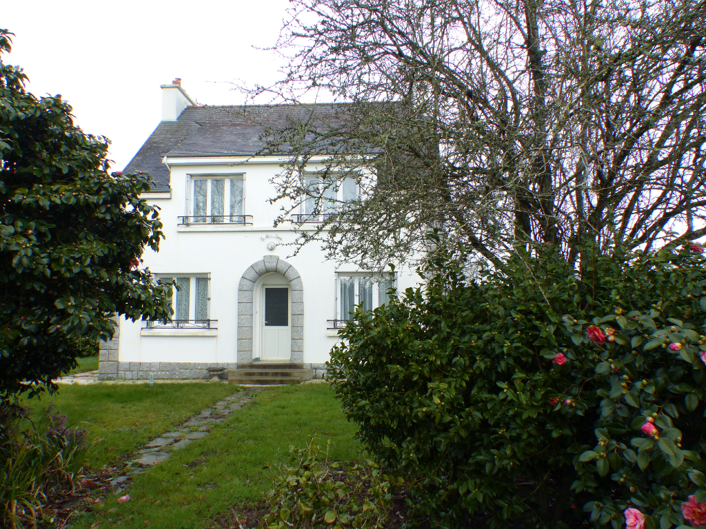 Maison  4 pièce(s), 115 m²