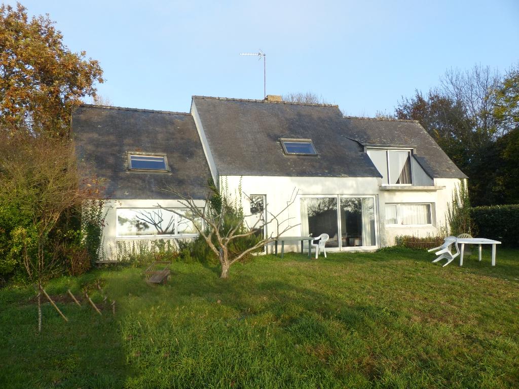Maison Tregunc 6 pièce(s) 109 m2  BORD DE MER