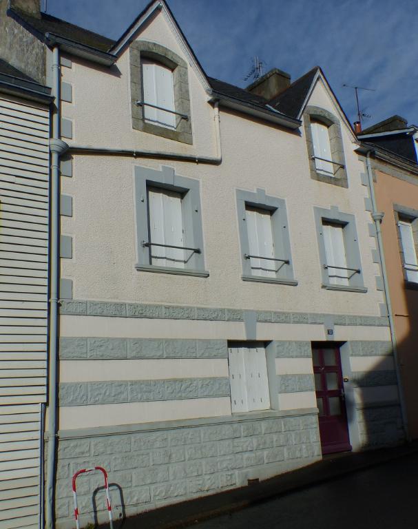 Maison Riec Sur Belon 5 pièce(s) 120 m2