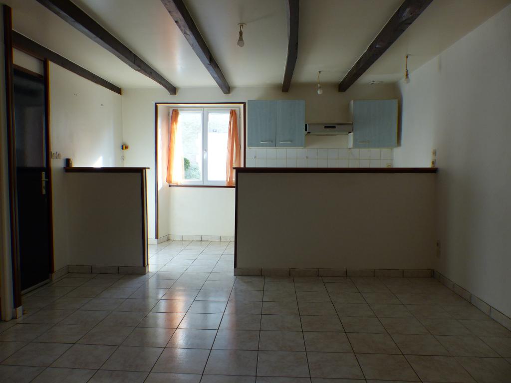 Appartement Riec Sur Belon 2 pièce(s) 50 m2