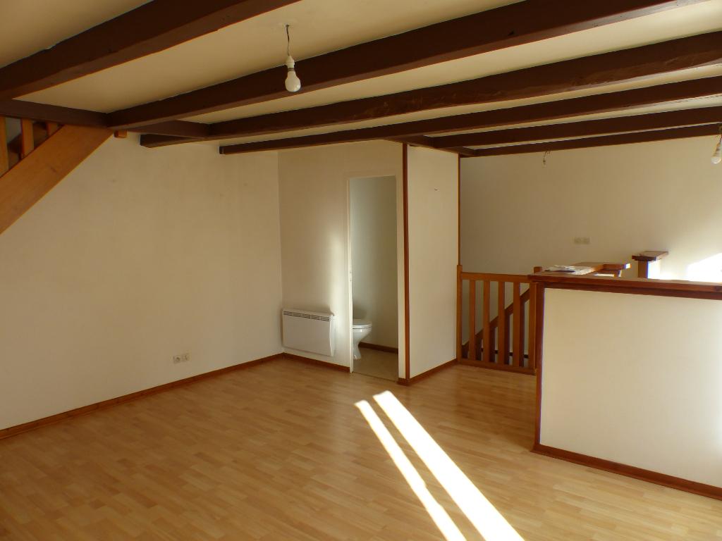 Appartement Riec Sur Belon 3 pièce(s) 65 m2