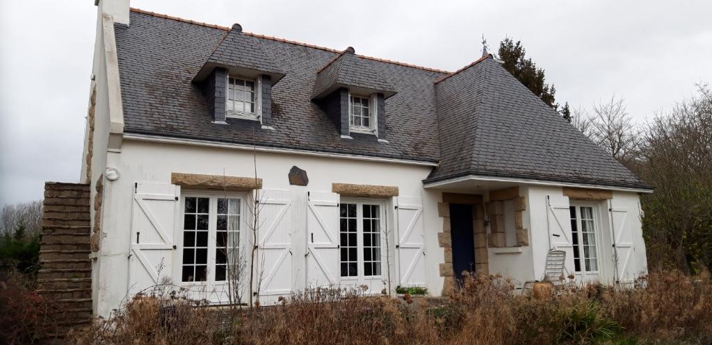 Maison Nevez 5 pièce(s) 92.60 m2
