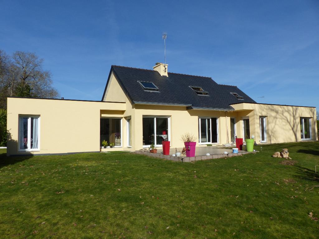 Maison Nevez 5 pièce(s),150 m²