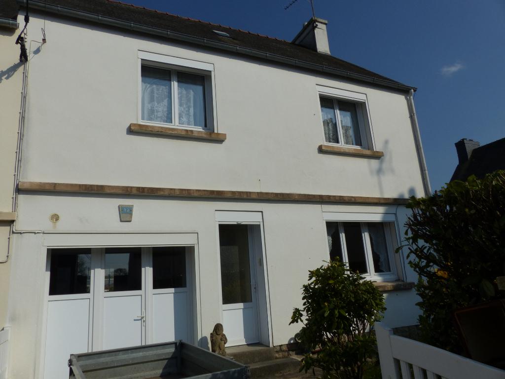 Maison Pont-aven 4 pièce(s) 75 m2