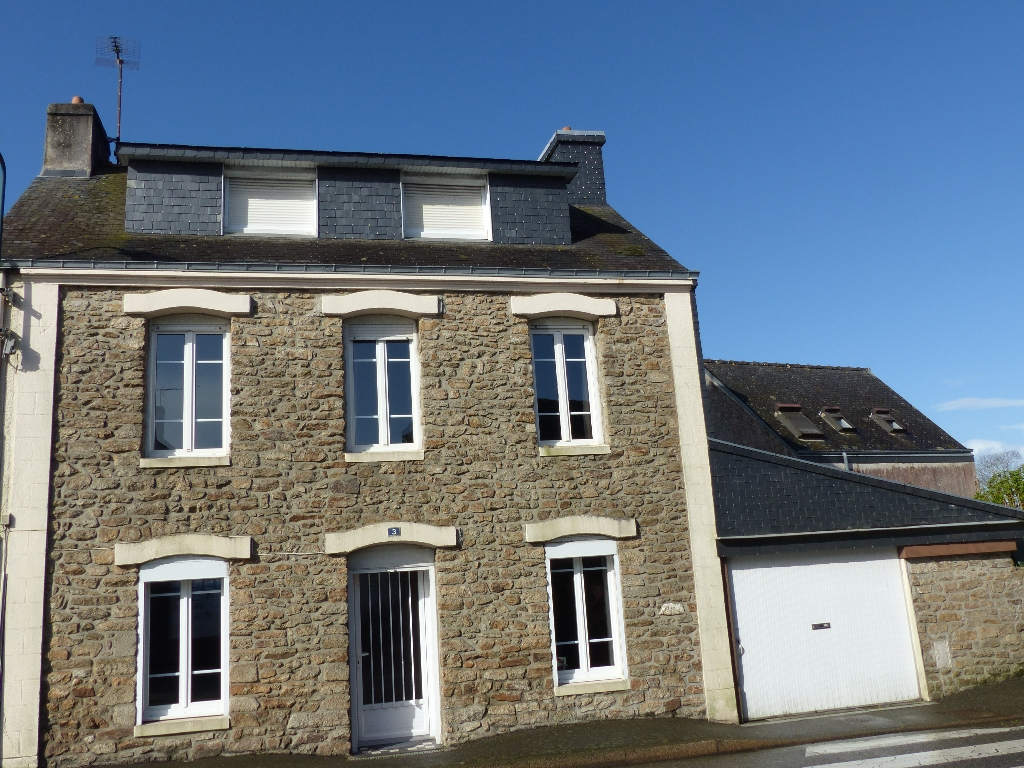 Maison Riec Sur Belon au bourg