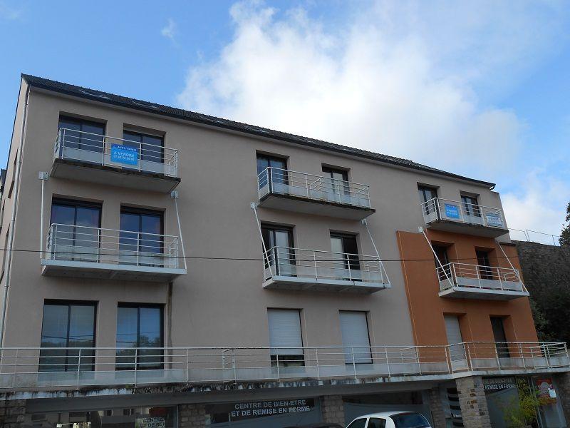 Appartement Pont-aven 3 pièce(s) 90.49 m2