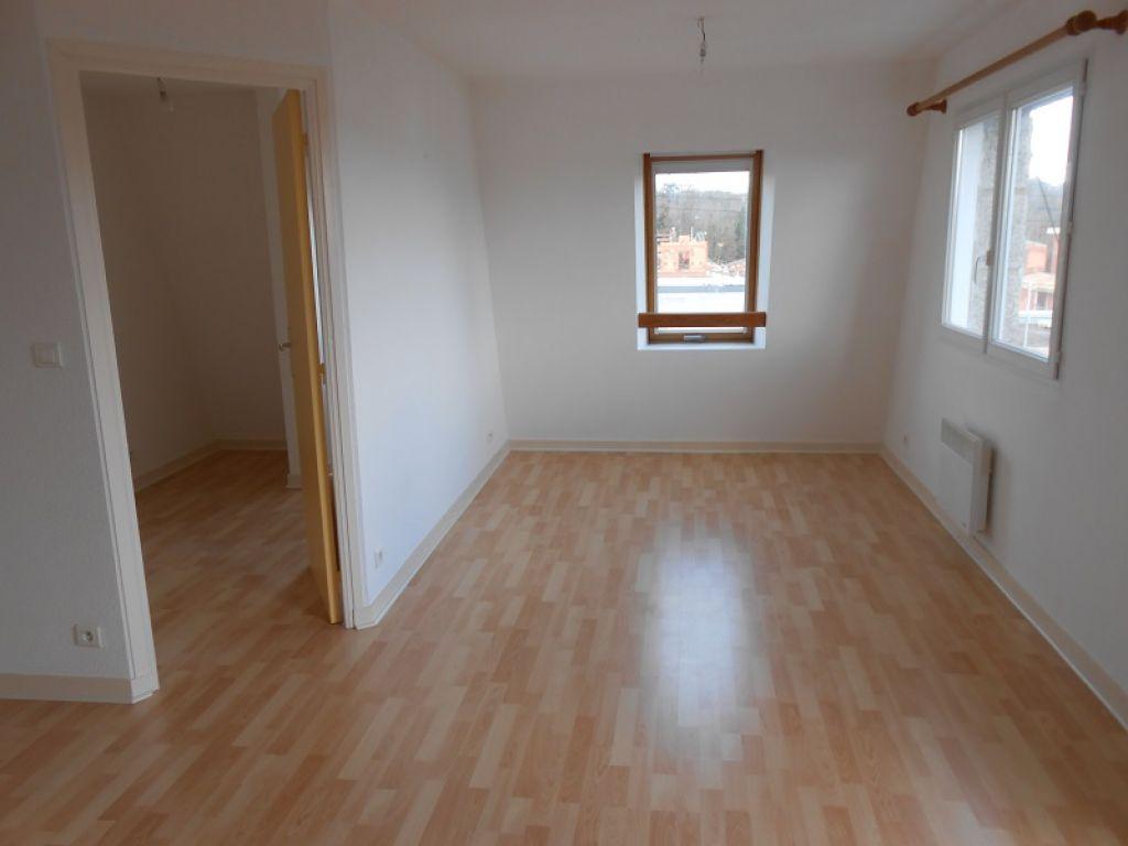 LOCATION Appartement Pont Aven 3 pièce(s) 50 m2